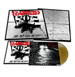Vinile Rancid - And Out Come 20th Anniversary