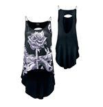 Alchemy Top Chain - Aea Roses Rex (top Donna )