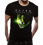 Alien Isolation - Cover (unisex )