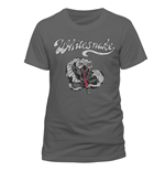 Whitesnake - Make Some Noise (T-SHIRT Unisex )
