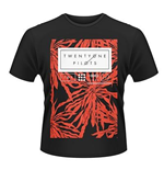 Twenty One Pilots - Ride Board (T-SHIRT Unisex )