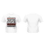 Twenty One Pilots - Athletic Stack (T-SHIRT Unisex )