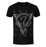Bullet For My Valentine - V For Venom Black (unisex )