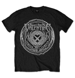 Bullet For My Valentine - Time To Explode (T-SHIRT Unisex )