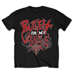 Bullet For My Valentine - Doom (T-SHIRT Unisex )