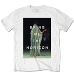 Bring Me The Horizon - Cloaked (T-SHIRT Unisex )