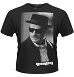 Breaking Bad - Heisenberg (PICTURE) (T-SHIRT Unisex )