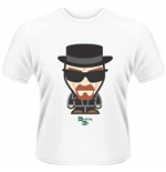 Breaking Bad - Heisenberg Minion (T-SHIRT Unisex )