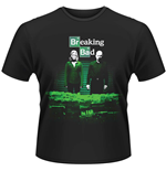 Breaking Bad - Container Stash (T-SHIRT Unisex )