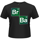 Breaking Bad - Elements (T-SHIRT Unisex )