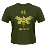 Breaking Bad - Barrel Bee (T-SHIRT Unisex )