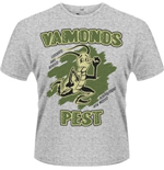 Breaking Bad - Vamonos Pest (T-SHIRT Unisex )