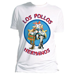 Breaking Bad - Los Pollos Hermanos (T-SHIRT Unisex )