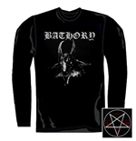 Bathory - Goat (felpa )