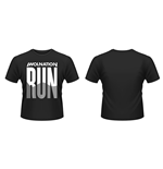 Awolnation - Run (T-SHIRT Unisex )