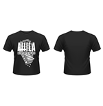 Attila - Coffin (T-SHIRT Unisex )