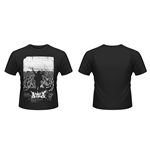 Attila - Crowd (T-SHIRT Unisex )
