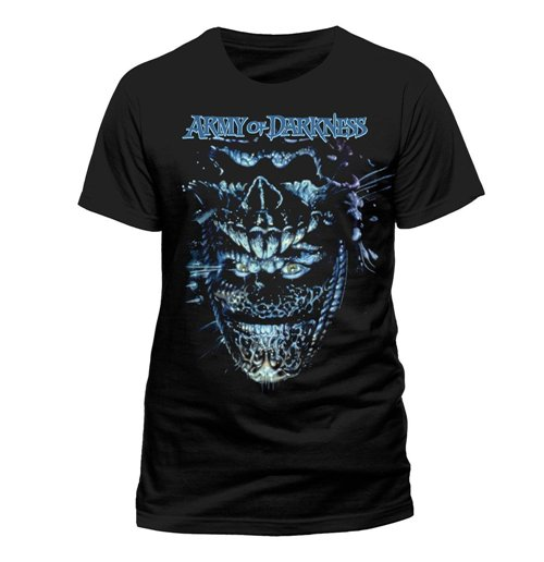 Army Of Darkness - Evil Ash (T-SHIRT Unisex )
