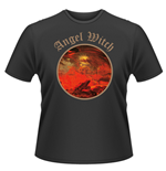 Angel Witch - Angel Witch (T-SHIRT Unisex )