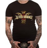 Alter Bridge - King Wing (T-SHIRT Donna )