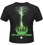 Ghostbusters - DON'T Cross The Streams (T-SHIRT Unisex )