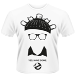 Ghostbusters - YES, Have Some (T-SHIRT Unisex )
