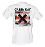 Green Day - Xllusion (T-SHIRT Unisex )