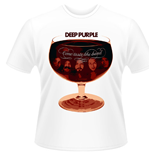Deep Purple - Come Taste The Band (T-SHIRT Unisex )