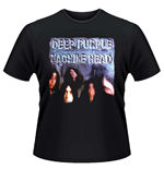 Deep Purple - Machine Head (T-SHIRT Unisex )