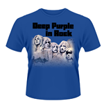 Deep Purple - In Rock (T-SHIRT Unisex )