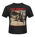 Dead Kennedys - Convenience Or Death (T-SHIRT Unisex )