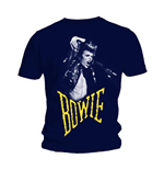 David Bowie - Scream (T-SHIRT Unisex )