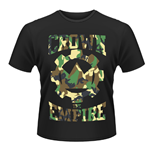 Crown The Empire - Run And Hide (T-SHIRT Unisex )