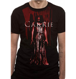 Carrie - Blood Drips (T-SHIRT Unisex )
