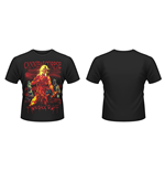Cannibal Corpse - Eaten Back To Life (2015) (T-SHIRT Unisex )