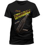 Call Of Duty - Black Ops - Double Tap (T-SHIRT Unisex )