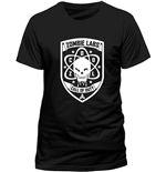 Call Of Duty - Black OPS3 - Zombie Labs (T-SHIRT Unisex )
