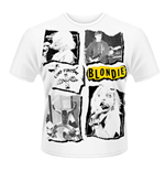 Blondie - Cuttings (T-SHIRT Unisex )