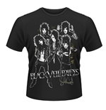 Black Veil Brides - Shred (T-SHIRT Unisex )