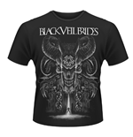 Black Veil Brides - Sacrifice (T-SHIRT Unisex )