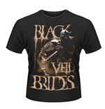 Black Veil Brides - Dustmask (T-SHIRT Unisex )