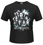 Black Veil Brides - Electric (T-SHIRT Unisex )