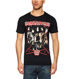 Black Veil Brides - Do It (T-SHIRT Unisex )