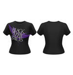 Black Veil Brides - Big Wings (T-SHIRT Donna )