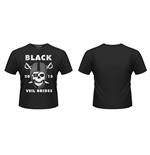 Black Veil Brides - Marauders (T-SHIRT Unisex )