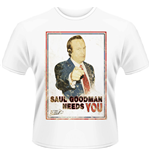 Better Call Saul - Saul Needs You (T-SHIRT Unisex )