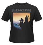 Hawkwind - Masters Of The Universe (T-SHIRT Unisex )