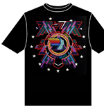 Hawkwind - In Search Of Space (T-SHIRT Unisex )