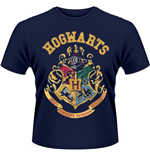Harry Potter - Crest (T-SHIRT Unisex )