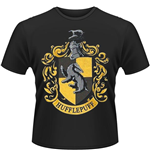 Harry Potter - Hufflepuff (T-SHIRT Unisex )